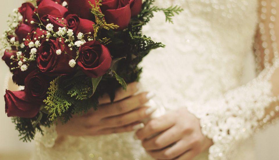 Ślub pełen dobroci