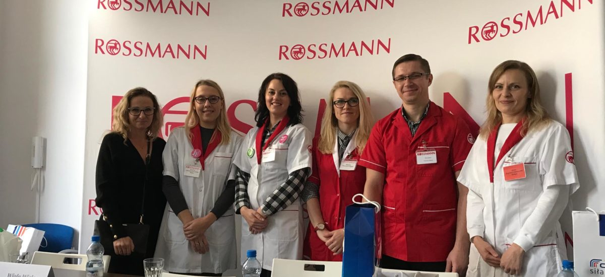 Konferencja Rossmann