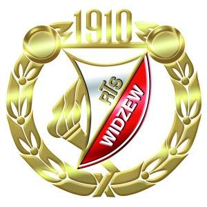 Muks Widzew logo